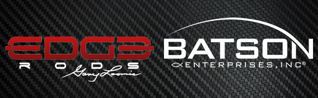 Edge Rods and Batson Enterprises